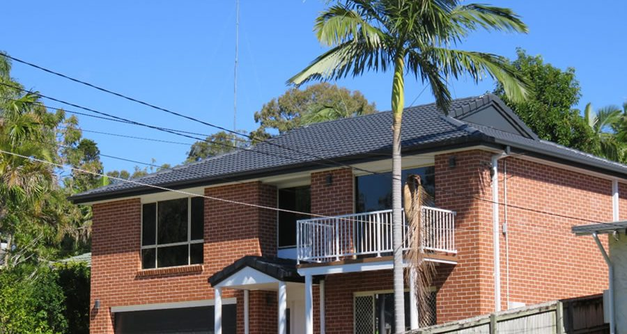 Gold Coast Roof Restoration