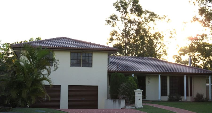 Roof Restoration Helensvale