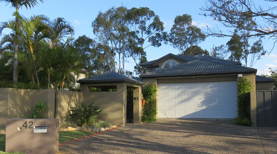 Robina Tile Roof Restoration
