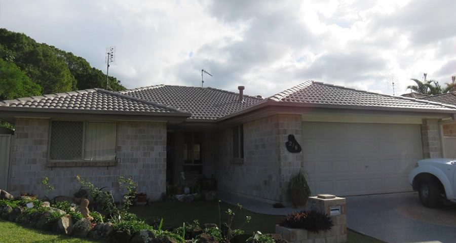 Tweed Heads Roof Restoration
