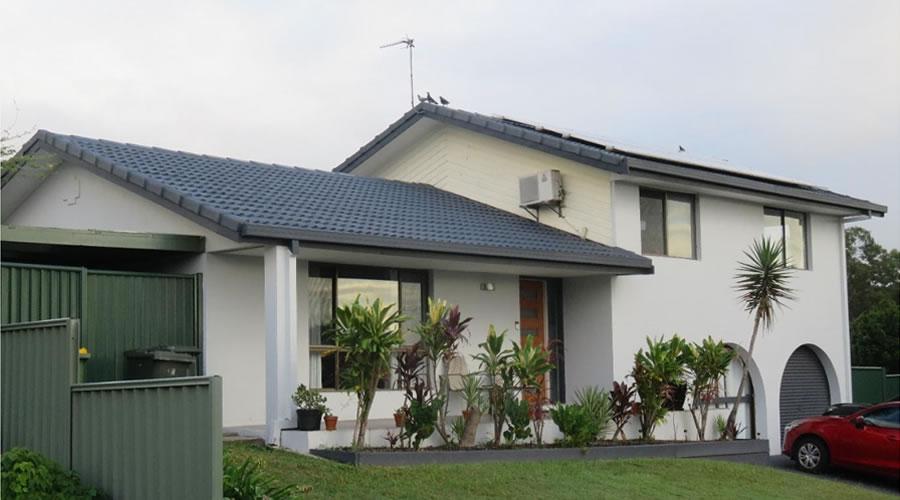 Benowa Roof Restoration