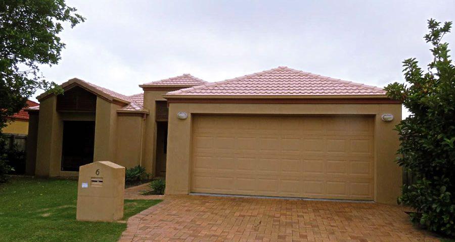 Molendinar roof restoration