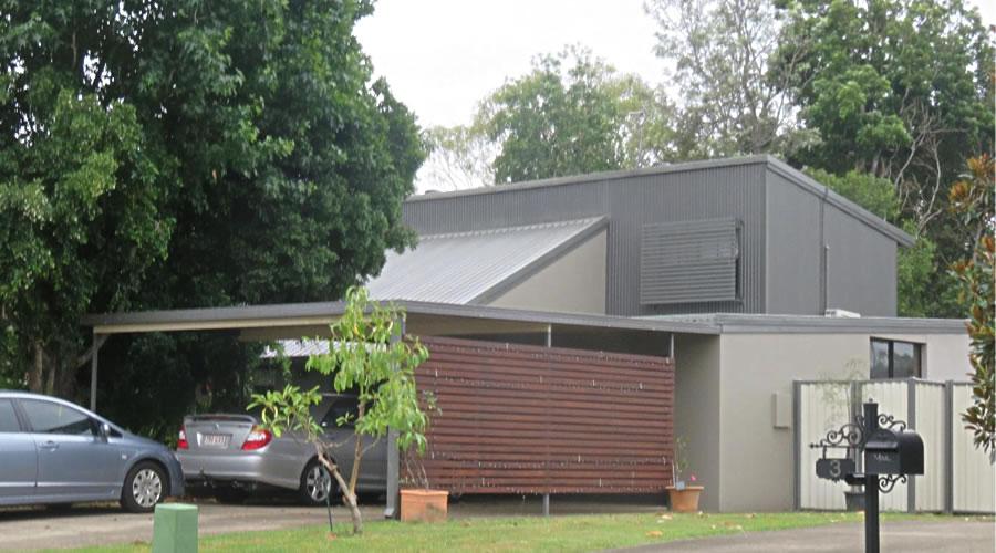 Nerang Metal Roof Restoration